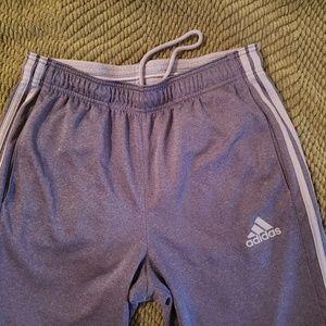 Adidas warm up sweats